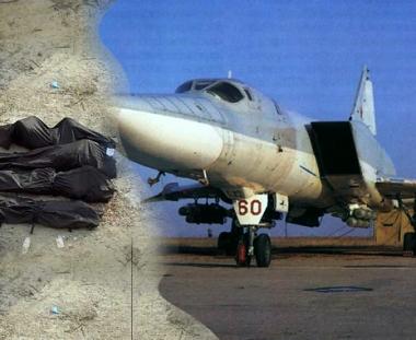 جورجيا تسلم روسيا جثتي طياريها القتيلين خلال الحرب في القوقاز