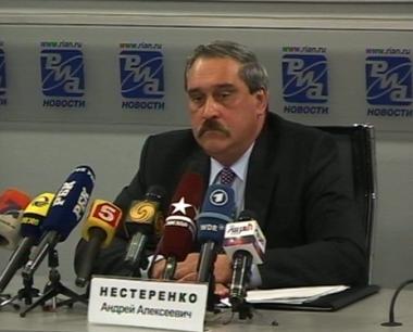 المعلومات التى قُدمت للسلطات الامريكية حوال الوضع في القوقاز غير موثوق بها