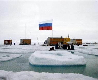 روسيا تقر مبادئ سياسة الدولة في منطقة القطب الشمالي