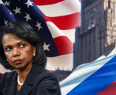 الخارجية الروسية تتهم واشنطن بالتشويه الوقح للوقائع الخاصة بروسيا