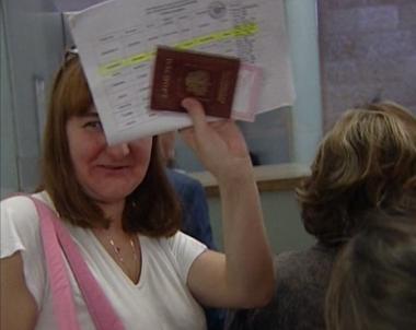 إلغاء تأشيرات السفر بين روسيا واسرائيل