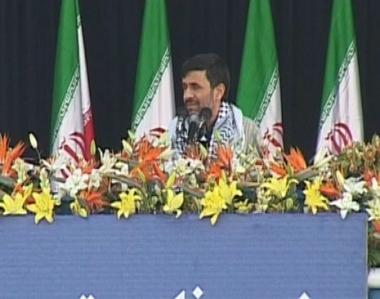 البرادعي يتهم طهران بعرقلة جهود الوكالة الدولية للطاقة الذرية