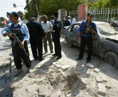 قتلى وجرحى في انفجارات بمناطق متفرقة من العراق