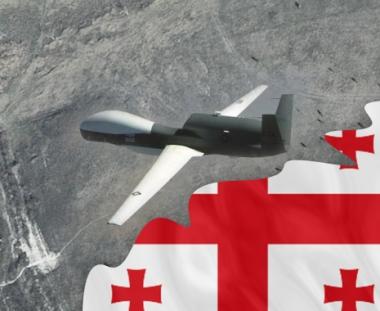 روسيا تفند ادعاء السلطات الجورجية باسقاط طائرة بدون طيار
