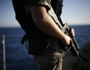 روسيا ترسل سفنها لمكافحة القرصنة في الصومال