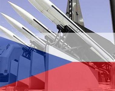 مشاوارت أمريكية تشيكية لنشر محطة رادار على أراضي التشيك
