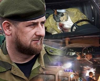 الرئيس الشيشاني يعبر عن اسفه لاغتيال ياماداييف