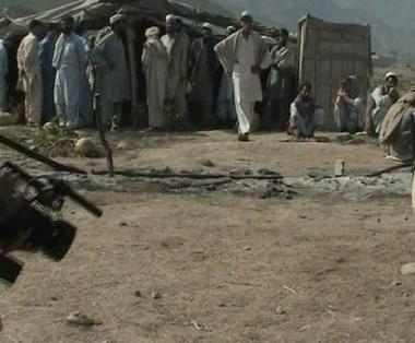 مقتل 3 مدنيين أفغان بغارة جوية للتحالف