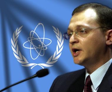 روسيا مستعدة لتأسيس بنك للوقود النووي في اراضيها