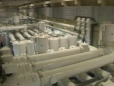 إيران ترفض وقف تخصيب اليورانيوم