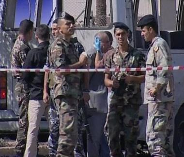 الجيش اللبناني... هدف للتفجيرات من جديد