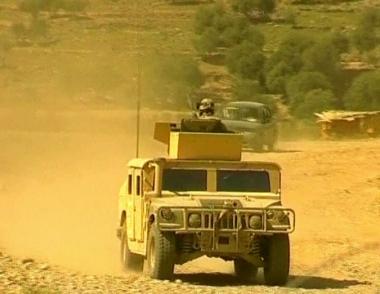 شجار بين جنديين امريكي وافغاني يؤدي الى مقتل الاثنين