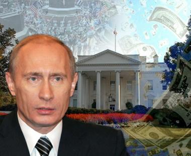 البيت الأبيض يرد على انتقادات بوتين حول الأزمة المالية
