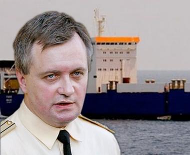 الأسطول الحربي الروسي ينفي نية استخدام القوة لإطلاق الرهائن
