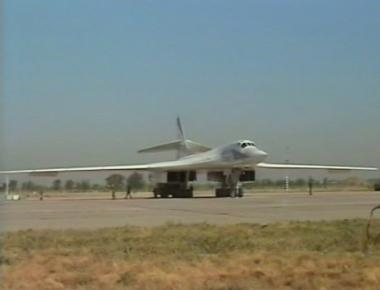 مناورات ضخمة للطيران الاستراتيجي الروسي