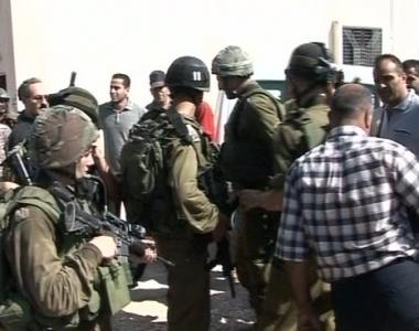 المستوطنون اليهود..جيش اسرائيلي آخر ضد الفلسطينيين