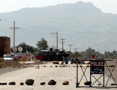 مقتل 20 شخصا بغارتين أمريكيتين في باكستان