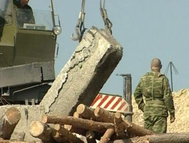 روسيا مستمرة في سحب قواتها من القرى الجورجية