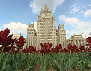 الخارجية الروسية: تبليسي تحاول استثارة نزاع عسكري جديد