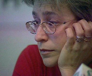 عامان على اغتيال بوليتكوفسكايا