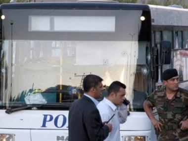 مقتل 5 أتراك بنيران المتمردين الأكراد وتركيا تمدد تفويض محاربة الكردستاني