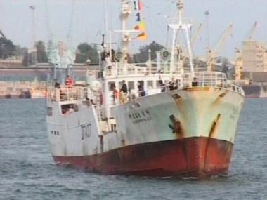 فقدان 100 شخص ألقاهم مهربون قبالة السواحل اليمنية
