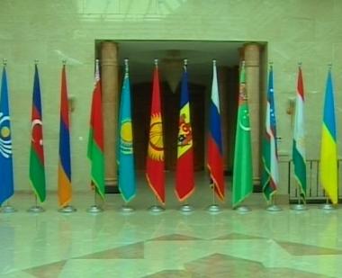 قمة رابطة الدول المستقلة تناقش سبل تجاوز الأزمة المالية العالمية