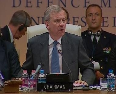 انضمام جورجيا إلى الناتو يحسم نهاية هذا العام