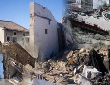 زلزال يضرب اقاليم جنوب روسيا ويؤدي إلى مصرع 12 شخصا على الأقل