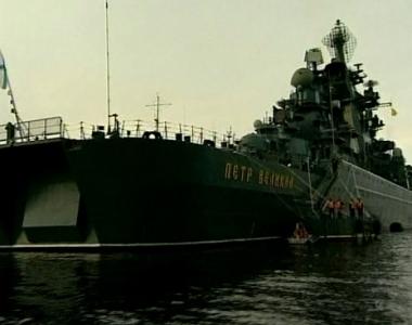 طرابلس الغرب .. تستضيف سفنا حربية روسية