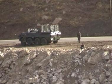 قصف جوي تركي لمواقع حزب العمال شمال العراق
