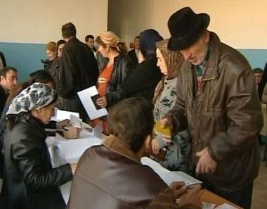 روسيا الموحدة تحتل المرتبة الأولى في انتخابات مجالس النواب المحلية