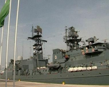 السفن الحربية الروسية ستواصل زياراتها للموانيء الليبية