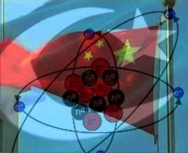 إتفاق تعاون نووي بين الصين وباكستان
