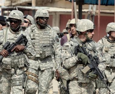 الاتفاقية بين الولايات المتحدة والعراق تقضي بانسحاب القوات الامريكية بحلول عام 2011