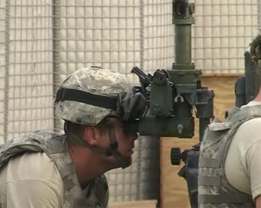 مقتل جندي بريطاني من  قوات التحالف في أفغانستان