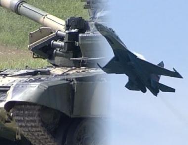 فنزويلا تعتزم شراء دبابات ومدرعات روسية