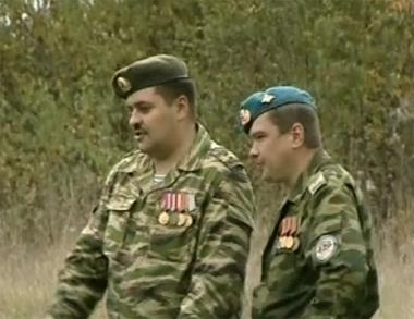 تخفيض تعداد الجيش الروسي الى مليون جندي