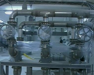 إيران: روسيا سترسل 1000 طن من الوقود النووي