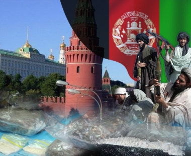قلق روسي من نزعة المصالحة مع طالبان