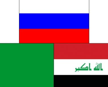 موسكو تسمي سفيريها في كل من طرابلس وبغداد