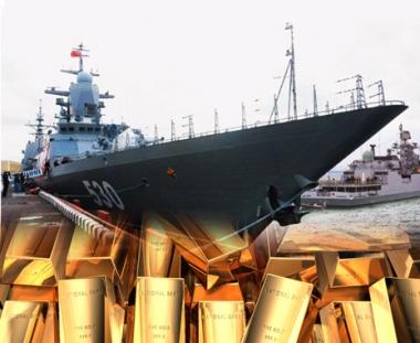 روسيا تبيع معدات بحرية بمبلغ يربو على 5 مليارات دولار