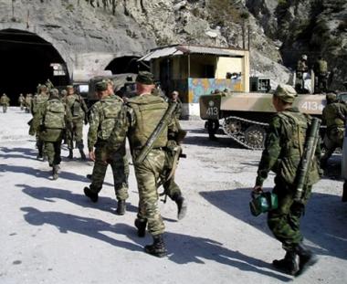 مقتل 6 عناصر شرطة في حادثي اطلاق نار بداغستان