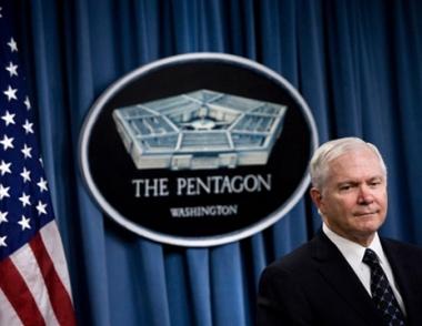 غيتس: سنوقف عمليات قواتنا في العراق في حالة عدم التوصل إلى إتفاقية أمنية