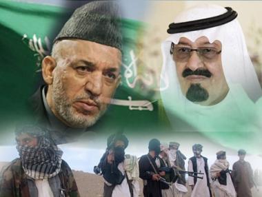 السعودية تقر بتنظيمها اجتماعا بين طالبان والحكومة الأفغانية