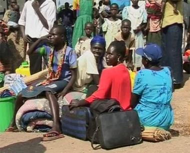 منظمة الهجرة: 1.7 مليون شخص عادوا إلى جنوب السودان