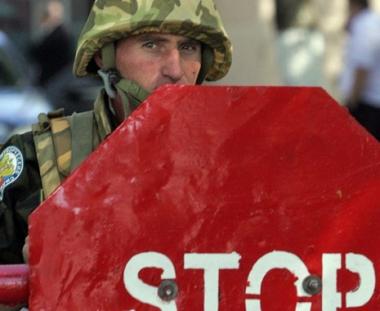 مجلس الأمن الدولي يناقش الوضع في القوقاز بطلب من روسيا