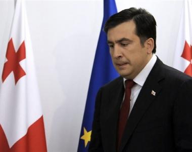 الرئيس الجورجي يعلن إستقالة رئيس وزراء البلاد