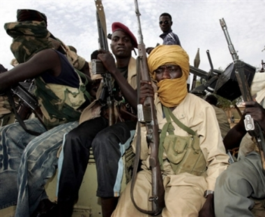 الصين تدين مقتل رعاياها في السودان وتصفه بالعمل الارهابي
