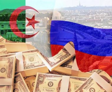رئيس البرلمان الجزائري يؤكد على الدور المتنامي لروسيا في الشئون الدولية